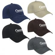 promotional ultra soft superior twill  cap