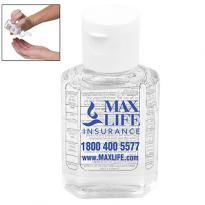20092 - 1 oz. Compact Hand Sanitizer Bottle
