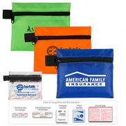 promotional take-a-long first aid kit 1