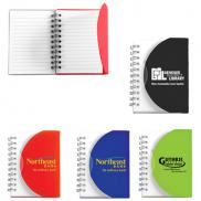promotional pocket jotter notepad