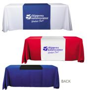 promotional 60 l table runner