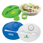 promotional salad bowl set