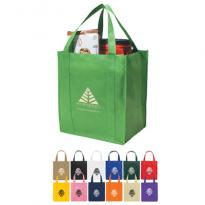20801 - Shopper Tote Bag