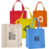 20867 - Polypro Non-Woven Big Grocery Tote