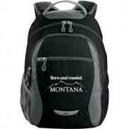 promotional high sierra® curve backpack