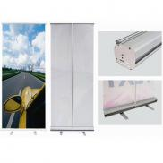 promotional retractable banner stand