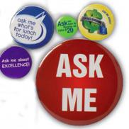promotional 1.75 round buttons