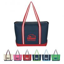 21860 - Large Cotton Admiral Tote