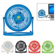 promotional usb plug in fan