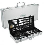 promotional bbq 11-piece set