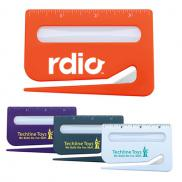 promotional 3 in 1 letter opener