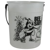 22332 - 87-oz. Glow-in-the-Dark Pail