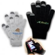 promotional fcd touch screen gloves