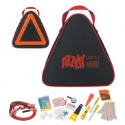 promotional auto safety kit