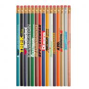 promotional jobee miser round pencil