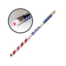 JoBee Patriotic Pencil