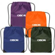promotional small drawstring backpack
