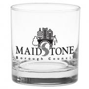 promotional 11 oz. executive old fashion