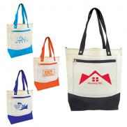 promotional histen tote bag