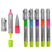 promotional tara pen & highlighter