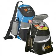 promotional california innovations® 12-can cooler sling