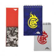 promotional stone paper jotter 3 1/2 x 5