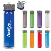 promotional 20 oz. hydrate double wall bottle