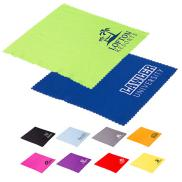 promotional value plus microfiber cloth