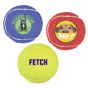 promotional toy tennis ball
