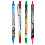 promotional bic® digital clic stic® pen