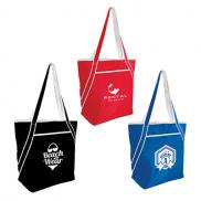 promotional bay cooler tote