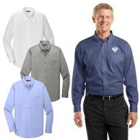 23373 - Red House® - Non-Iron Pinpoint Oxford Men's Shirt
