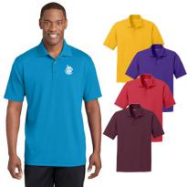 23461 - Sport-Tek® PosiCharge® RacerMesh® Polo