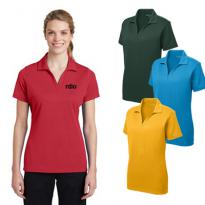 23462 - Sport-Tek® Ladies PosiCharge® RacerMesh® Polo
