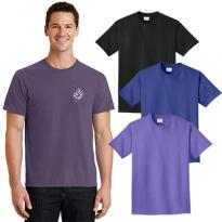 23492 - Port & Company® - Pigment-Dyed Tee