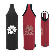 promotional koozie® wine bottle kooler
