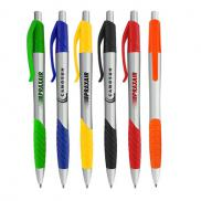 promotional avery silver pen