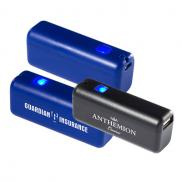 promotional mini - 2200mah power bank