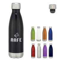 23991 - 16 oz. Stainless Steel Vacuum Bottle