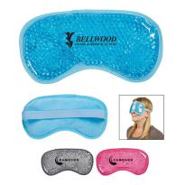 23999 - Plush Gel Beads Hot/Cold Eye Mask