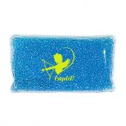 promotional gel beads hot/cold pack