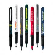 promotional bic® grip roller pen