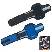 promotional running phone arm band
