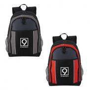 promotional sharp computer backpack