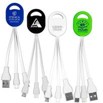 24309 - 2-In-1 Charging Cable (Cell Phones And Tablets)