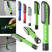 promotional foreman pen work flashlight