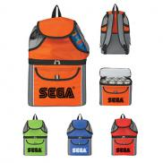 promotional all-in-one insulated beach backpack