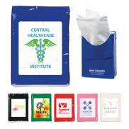 promotional mini tissue packet