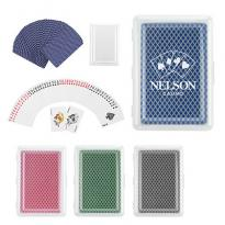 24568 - Playing Cards In Case