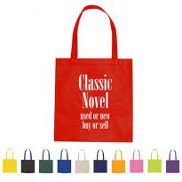 24570 - Non-Woven Promotional Tote Bag